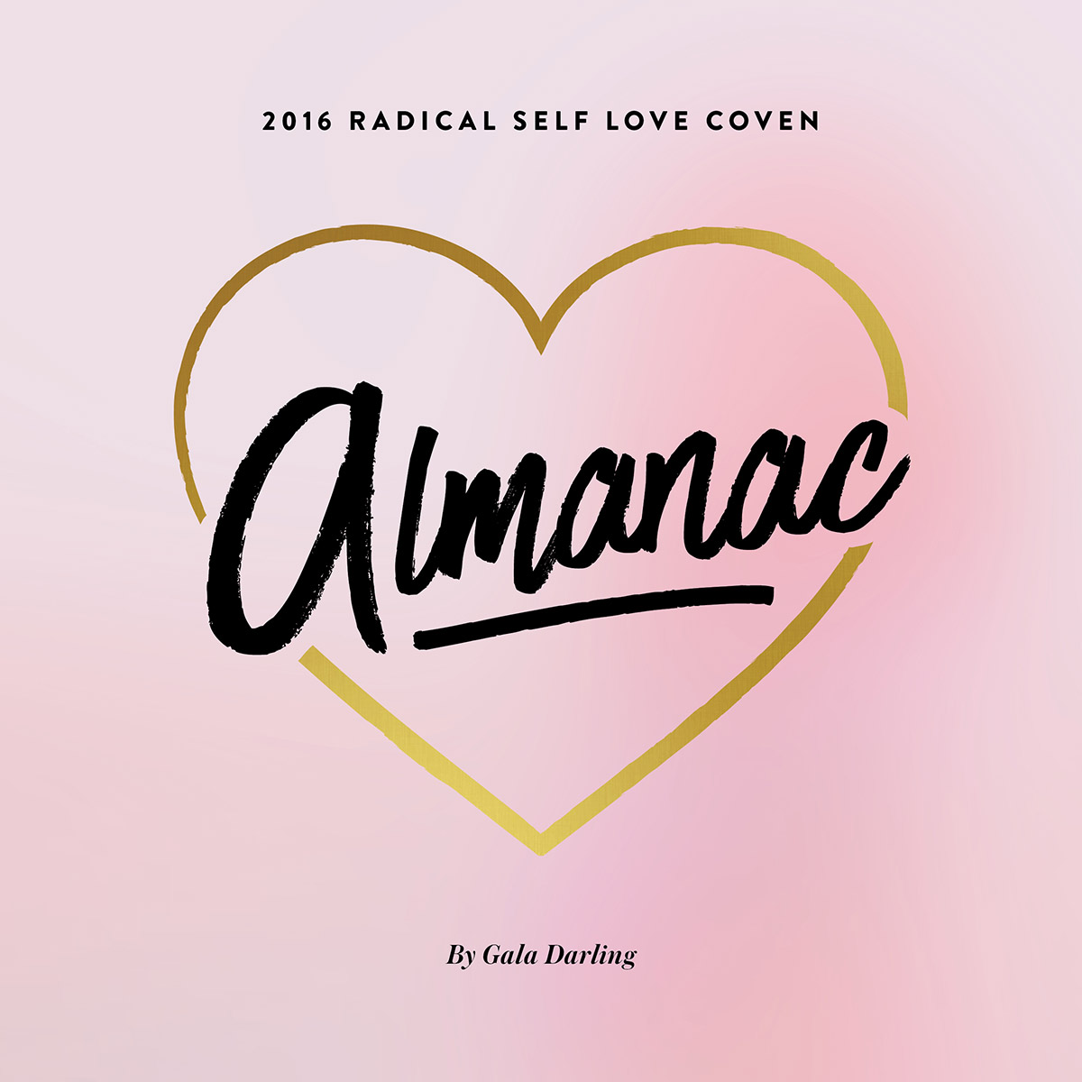 Branch | Gala Darling Radical Self Love Coven Almanac