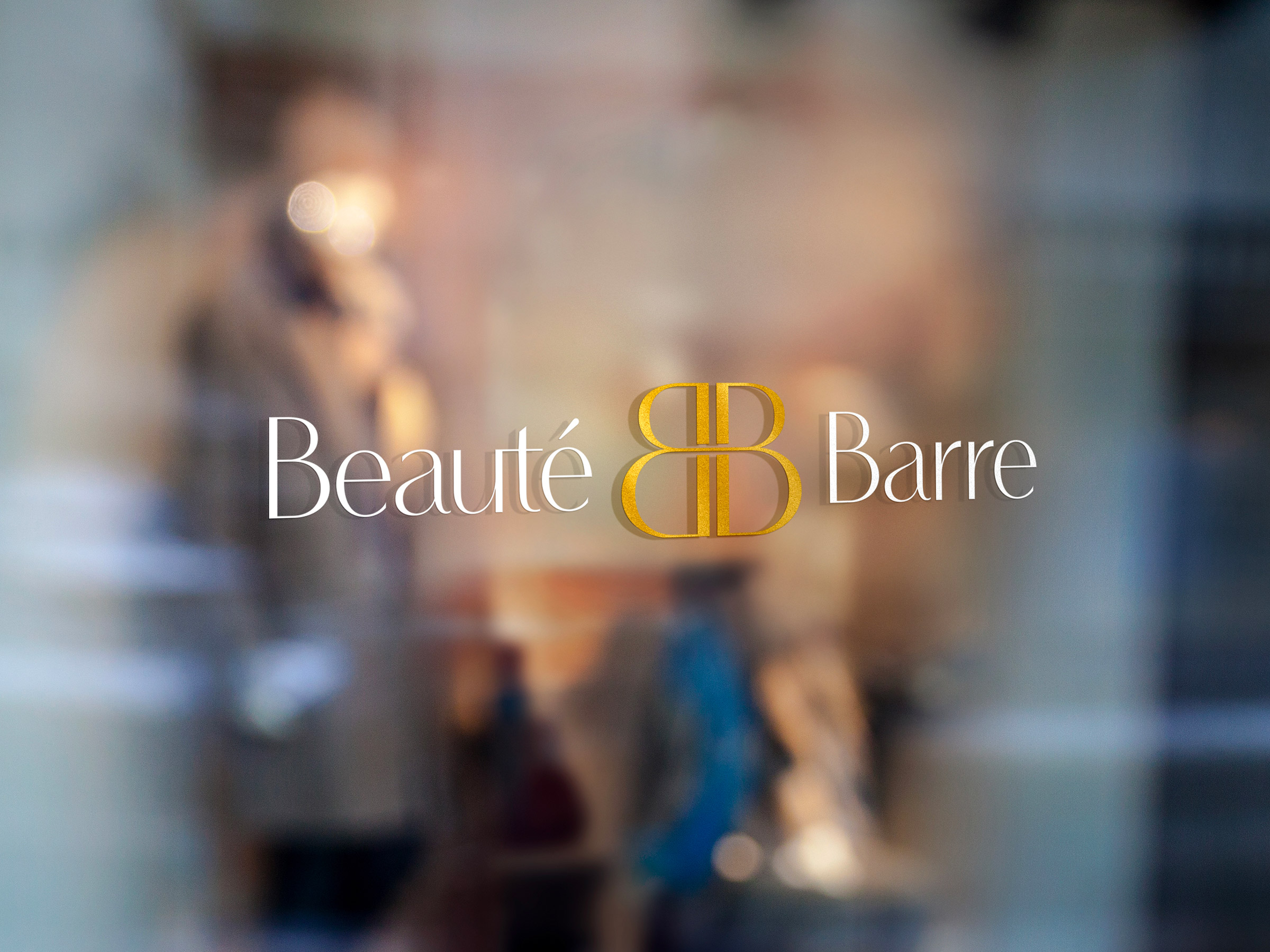 We Are Branch | Beauté Barre Skincare Studio — Branding, Collateral and Web